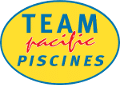 Team Pacific Piscines