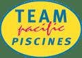 Team Pacific Piscines